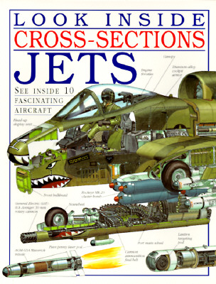 Image for Look Inside Corss-Sections: Jets