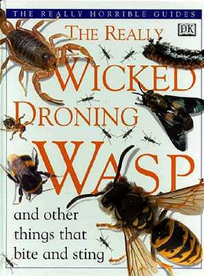 Image for REALLY WICKED DRONING WASP