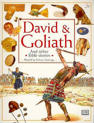 Image for DAVID & GOLIATH