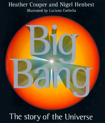 Image for Big Bang: The Story of the Universe