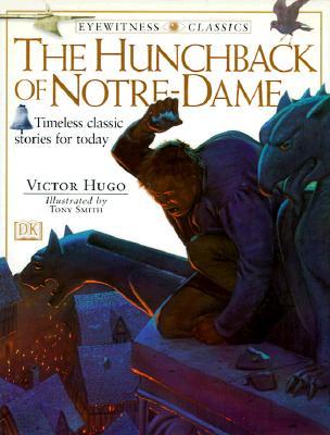 Image for DK Classics: Hunchback Of Notre Dame