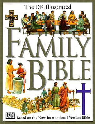 Image for DK Illustrated Family Bible