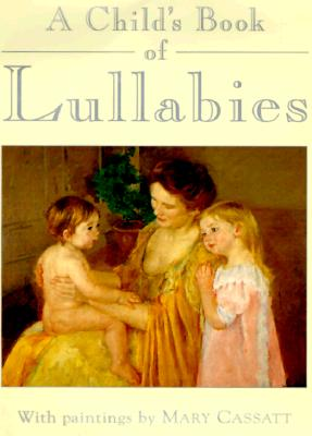 Image for A Child's Book of Lullabies