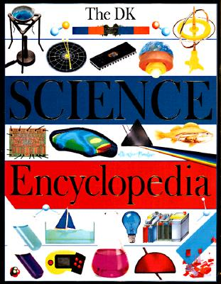 Image for DK Science Encyclopedia (Revised Edition)