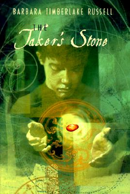 Image for The Taker's Stone