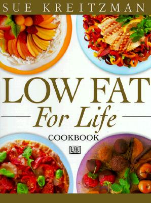 Image for Low Fat for Life Cookbook