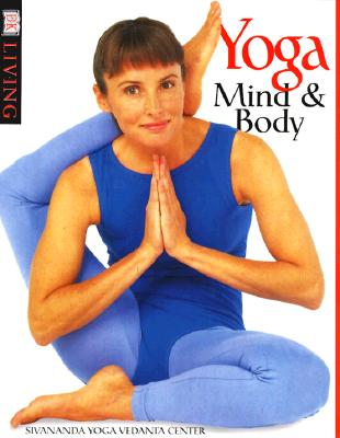 Image for Yoga Mind And Body (DK Living)