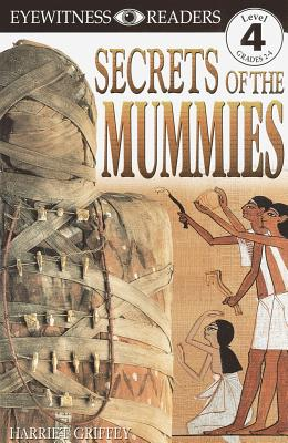 Image for SECRETS OF THE MUMMIES