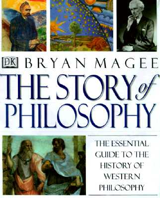 Image for The Story of Philosophy (First American Edition)