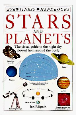 Image for DK Handbooks: Stars and Planets