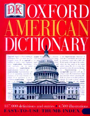 Image for Dk Illustrated Oxford Dictionary