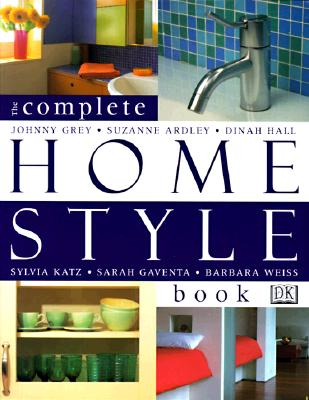 Image for Complete Home Style Book