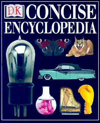 Image for CONCISE ENCYCLOPEDIA
