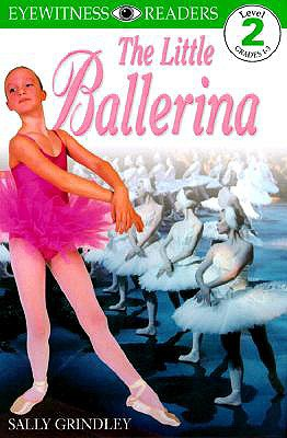 Image for DK Readers: Little Ballerina (Level 2: Beginning to Read Alone)