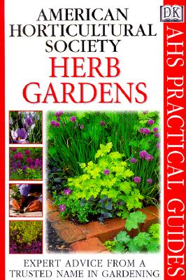 Image for American Horticultural Society Practical Guides: Herb Gardens