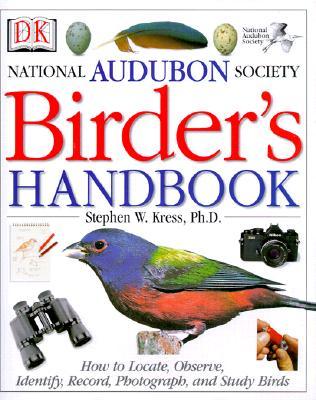 Image for National Audubon Society Birder's Handbook (Smithsonian Handbooks)