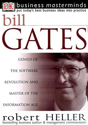 Image for Business Masterminds: Bill Gates