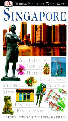 Image for Eyewitness Travel Guide to Singapore