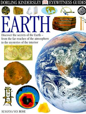 Image for Earth (Eyewitness Science)