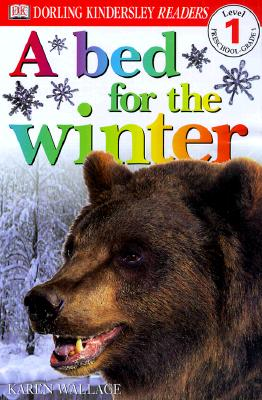"""Image for """"A Bed For The Winter, Level 1: Beginning to Read"""""""