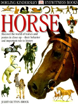 Image for Horse: DK Eyewitness