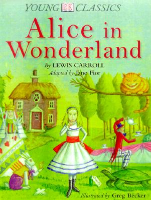 Image for Alice in Wonderland (adapted by Jane Fior)