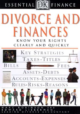 Image for Essential Finance Series: Divorce and Finances