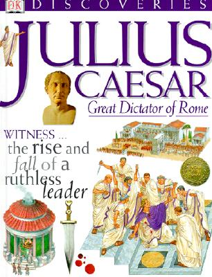 Image for Julius Caesar (DK Discoveries)