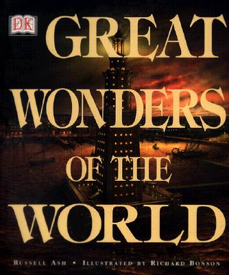 Image for GREAT WONDERS OF THE WORLD