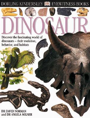 Image for Eyewitness: Dinosaur (Eyewitness Books)