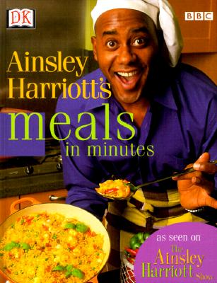 Image for Ainsley Harriott's Meals in Minutes as seen on BBC
