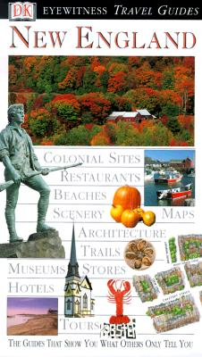 Image for Eyewitness Travel Guide to New England