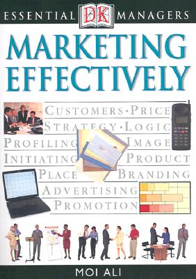 Image for Marketing Effectively
