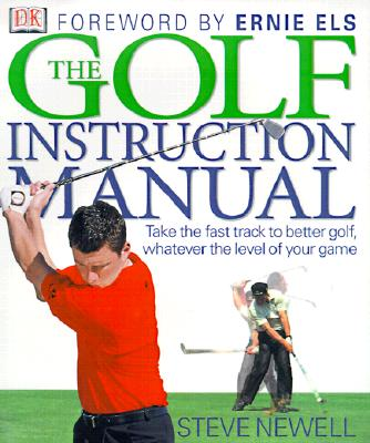 Image for The Golf Instruction Manual