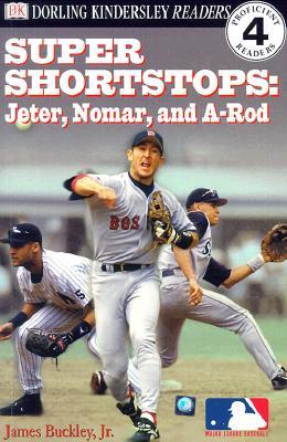 Image for DK Readers: MLB Super Shortstops (Level 4: Proficient Readers)