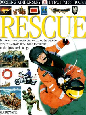 Image for Rescue (DK Eyewitness Books)
