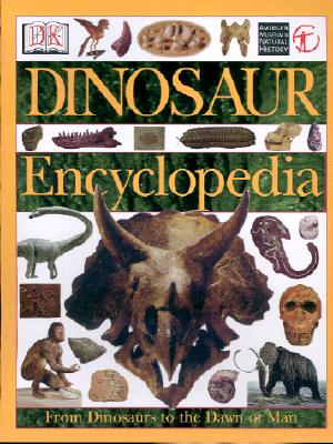 Image for Dinosaur Encyclopedia