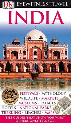 Image for Dk Eyewitness Travel Guides India