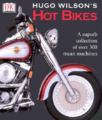 Image for Hot Bikes