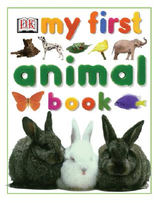 Image for My First Animal Book (My First series)