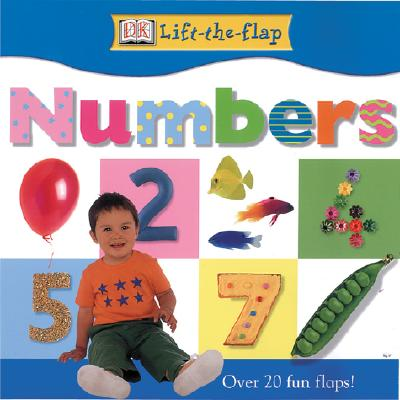 Image for Numbers (Lift-the-flap Books)