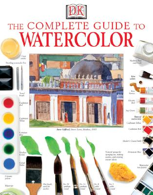 Image for COMPLETE GUIDE TO WATERCOLOR, THE