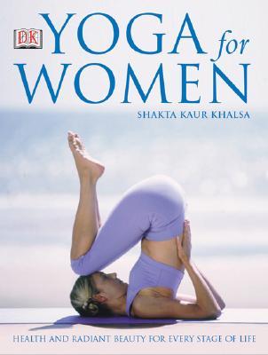Image for Yoga for Women (Yoga for Living)