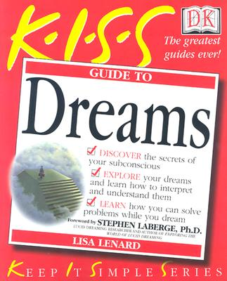 Image for KISS Guide to Dreams (KISS Guides)