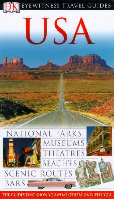 Image for USA (Eyewitness Travel Guides)