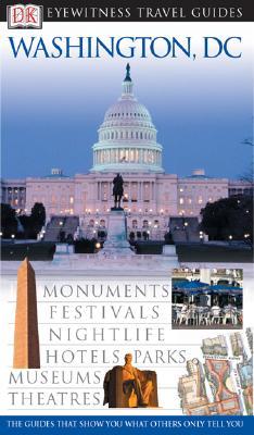 Image for Washington D.C. (Eyewitness Travel Guides)