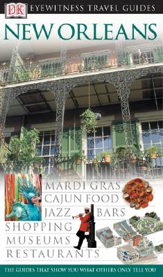 Image for New Orleans (Eyewitness Travel Guides)