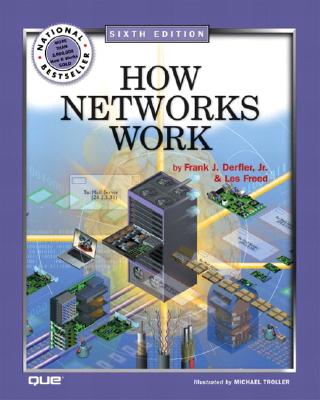 Image for How Networks Work (6th Edition)