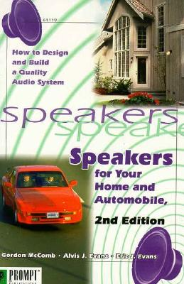 Image for Speakers for Your Home and Auto, 2E