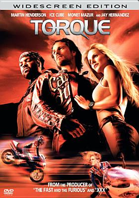 Image for Torque